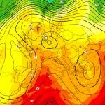 Previsioni Meteo, importante vampata calda tra il weekend e fine Maggio ma attenzione al forte maltempo di inizio Giugno