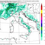 Allerta Meteo, il super caldo innesca violenti temporali: attenzione alle prossime 12 ore, alto rischio grandine e tornado [MAPPE]