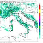 Allerta Meteo, altra giornata di violenti temporali pomeridiani: attenzione al Centro/Sud [MAPPE e DETTAGLI]
