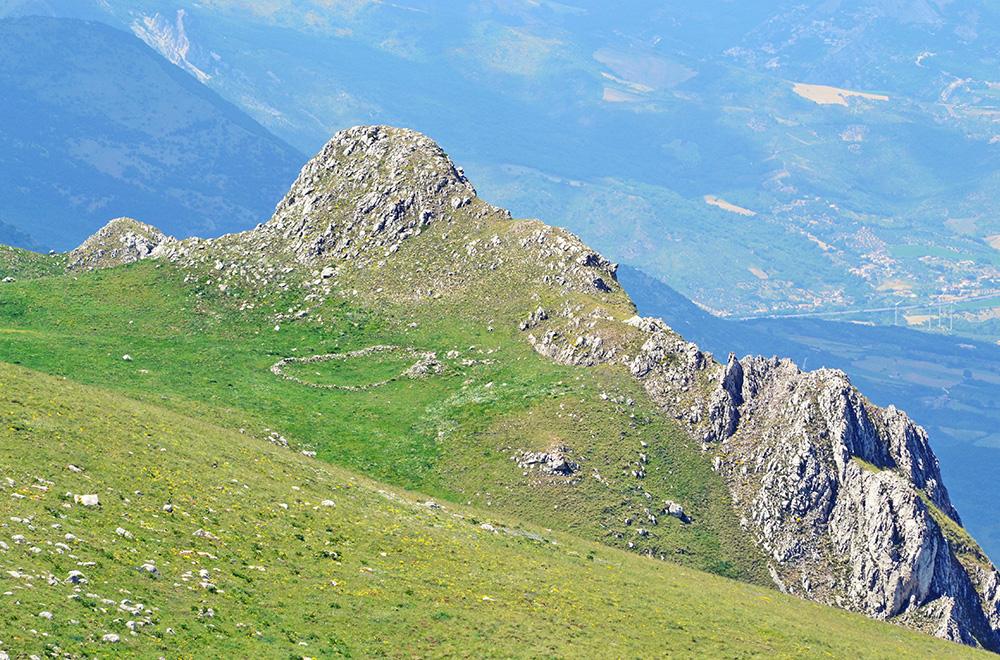 Abruzzo-Monte Morrone