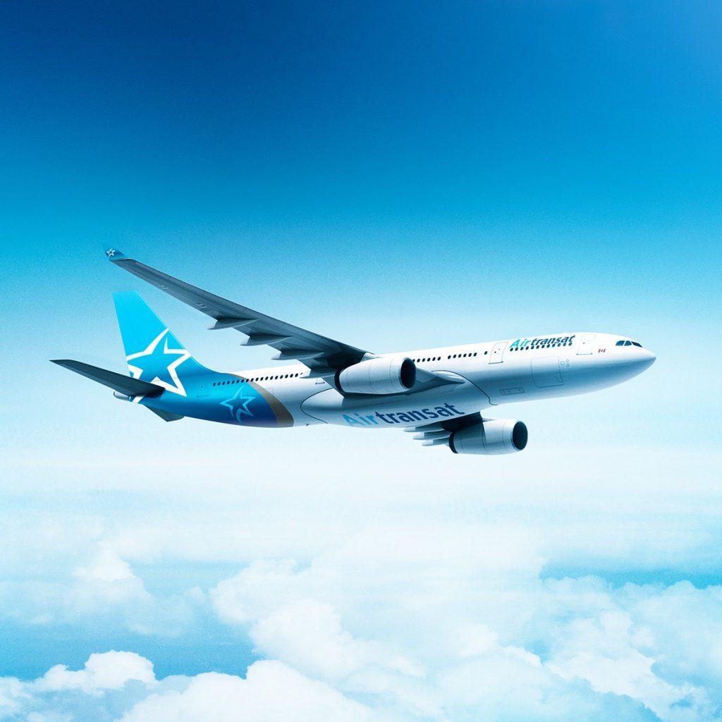 Air Transat 2018
