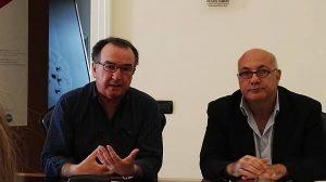 Antonio Braca e Michele Faiella