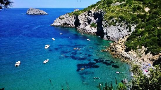 Cala del Gesso: ecco la spiaggia più bella della Toscana [GA