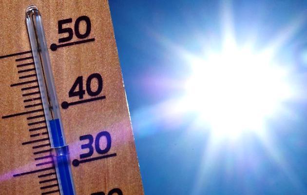 Meteo, si sfiorano i 50 gradi in alcuni punti della Penisola ma non mancano temporali