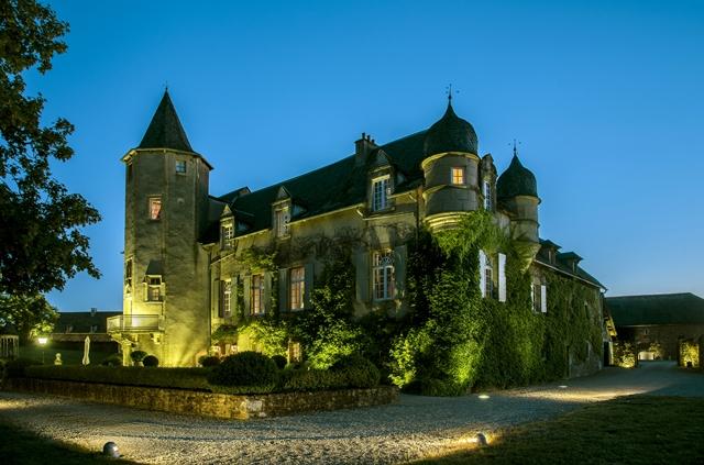 Château Labro