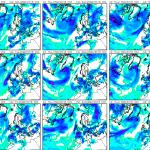 Previsioni Meteo, altro che caldo: ancora piogge e temporali in tutt'Italia fino a fine Maggio – MAPPE e DETTAGLI