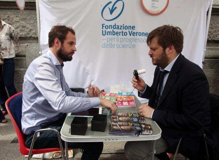 Vince Paolo Gerace/LaPresse