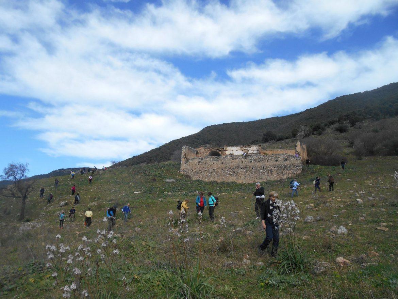 La Valle degli Eremi in Puglia