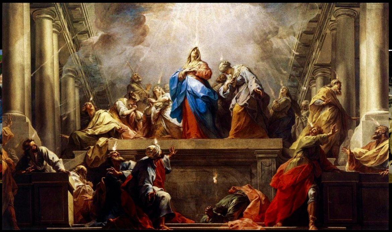 Pentecoste 2018 significato