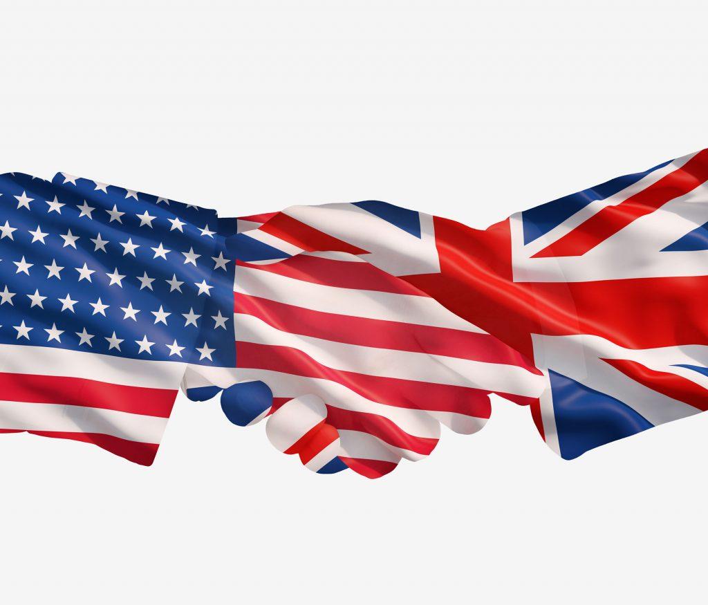 US & UK - ABA English