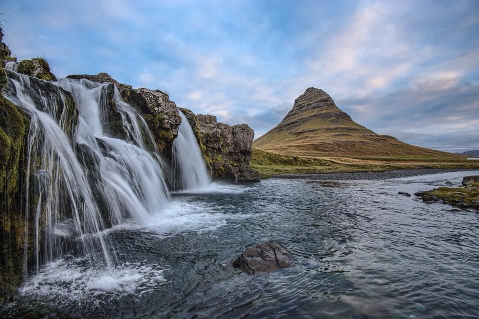 WeRoad Islanda