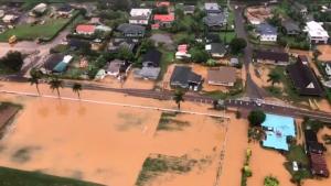 alluvioni hawaii