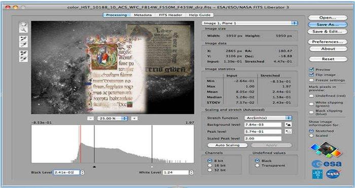 antichi manoscritti esa vaticano