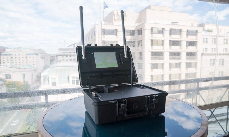 autovelox droni