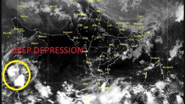 ciclone tropicale yemen somalia