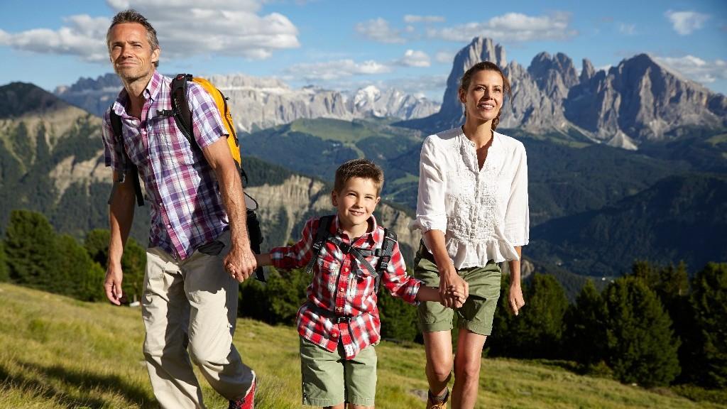 escursioni familienhotels