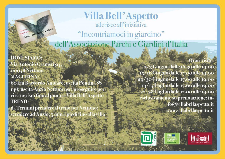 Villa Bell'Aspetto