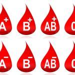gruppo sanguigno