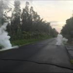 Panico alle Hawaii, si intensifica l'eruzione del vulcano Kilauea: violenti terremoti in continuazione, scatta anche l'allarme tsunami [LIVE]