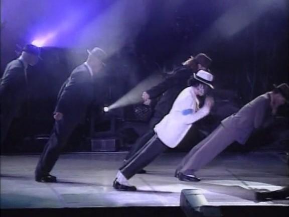 Ecco come Michael Jackson vinceva la gravità  svelati i segreti ... e320eaaf3f24