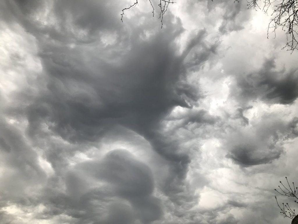 nuvole Asperitas Chicago