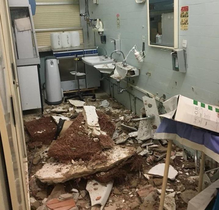 ospedale Cto di Iglesias