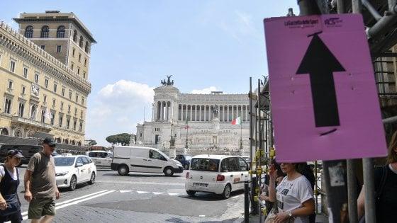 roma giro d'italia