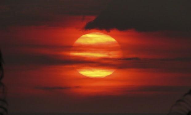 smog vulcanico kilauea isole marshall