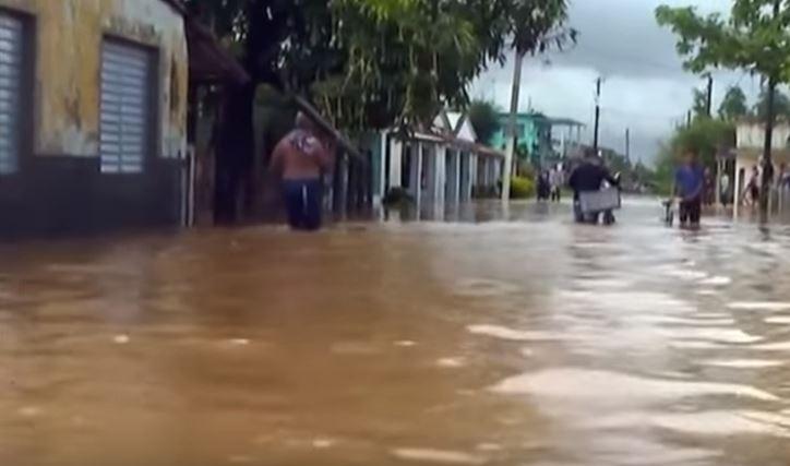 tempesta Alberto Cuba
