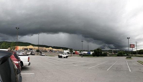 tempesta alberto USA