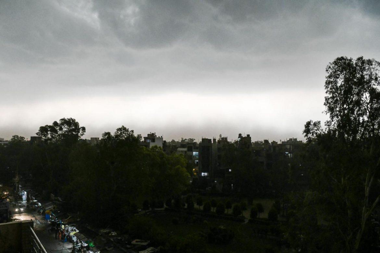 tempeste india
