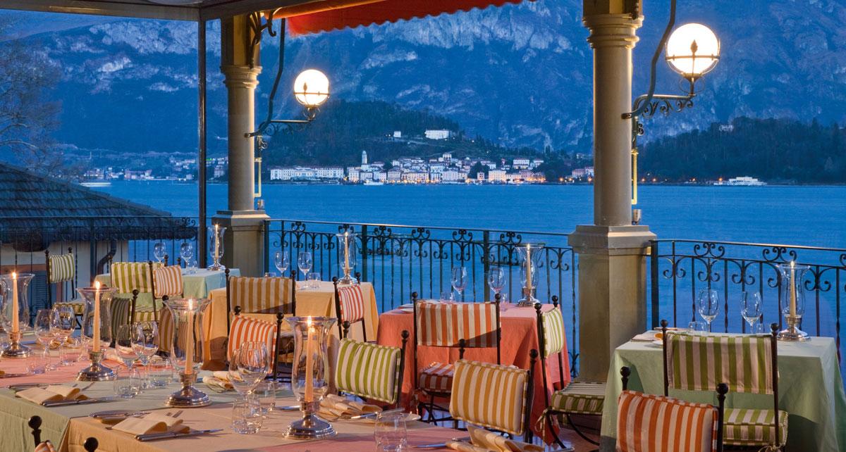 Estate Sotto Le Stelle 21 Ristoranti Con Terrazze In Italia