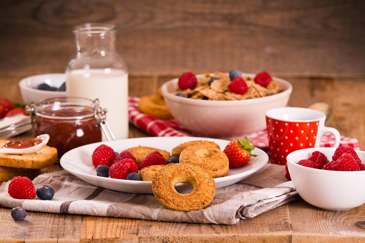 Dieta E Trucchi Per Dimagrire Ecco Cosa Mangiare A Colazione Per