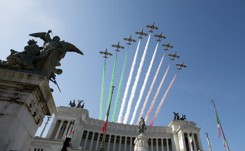 frecce tricolori roma - photo #37