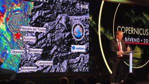 Spazio, 20 anni di Copernicus: il più grande fornitore di da