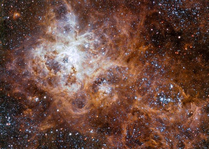 Nebulosa Tarantola