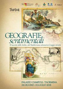 "Taormina, grande attesa per ""Geografie sentimentali"": la mos"