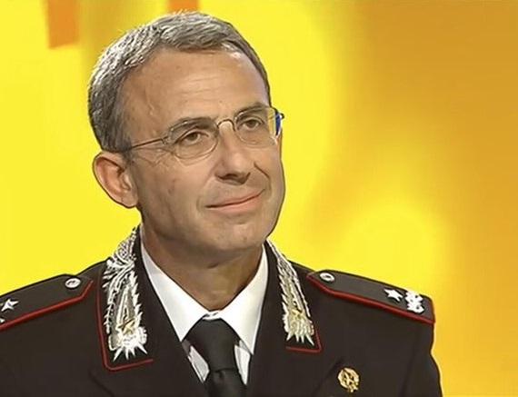 Sergio Costa Ministro Ambiente