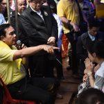 Thailandia, ragazzi dispersi in una grotta: il premier esorta ad avere fede [GALLERY]