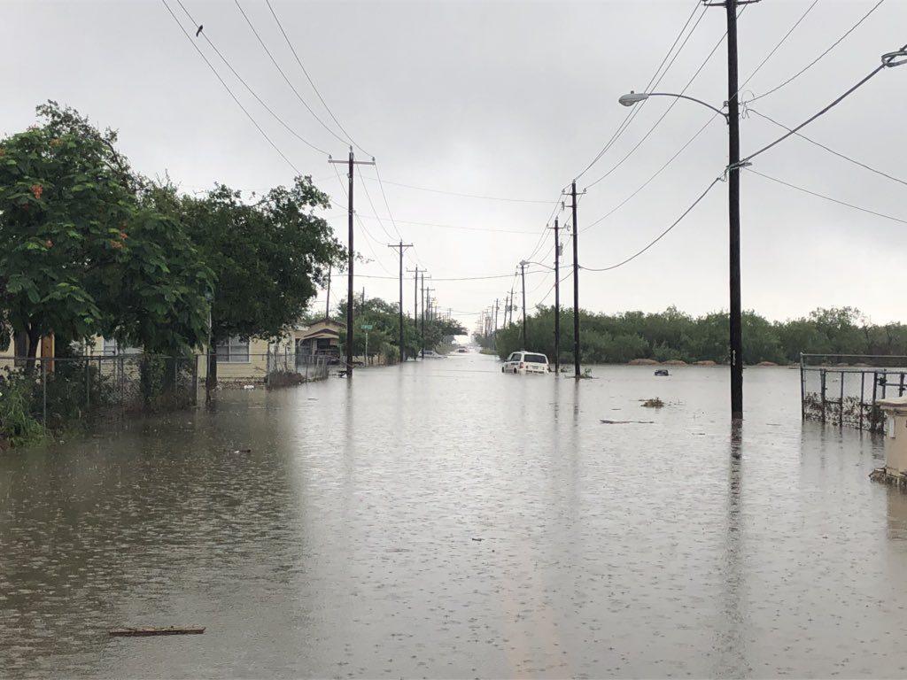 alluvioni texas