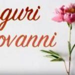 24 Giugno 2018, San Giovanni: ecco le più belle IMMAGINI, VIDEO, FRASI e PROVERBI per gli auguri di buon onomastico [GALLERY]