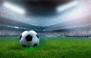 calcio pallone stadio