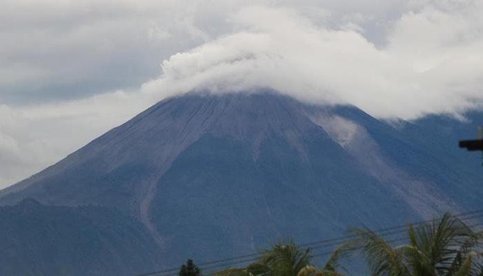 eruzione vulcano guatemala