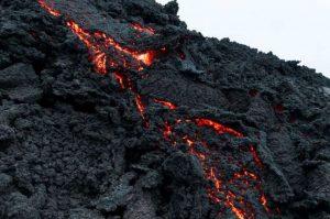 eruzione vulcano pacaya guatemala