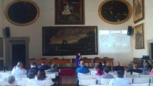 Ariccia, i Geologi del Lazio al Workshop di Protezione Civil