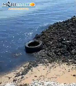 Castelvetrano (TP): a Triscina scaricate tonnellate di rifiu