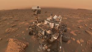 """Meteo Marte, è in atto una """"Tempesta di Sabbia globale"""": non succedeva da 11 anni,  tutto il pianeta è ..."""