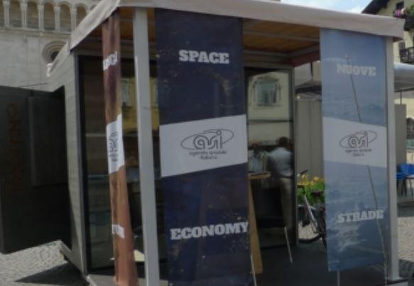 space economy trento