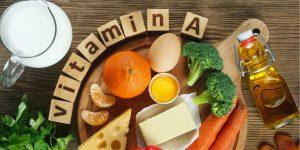 vitamina a salute