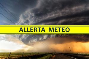 Allerta Meteo Storm Temporale Shelf Cloud